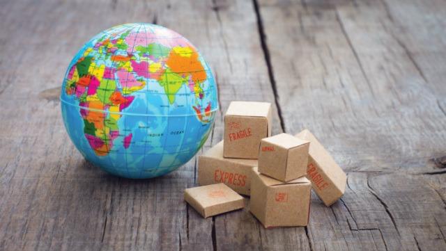 Best travel jobs: Import/export