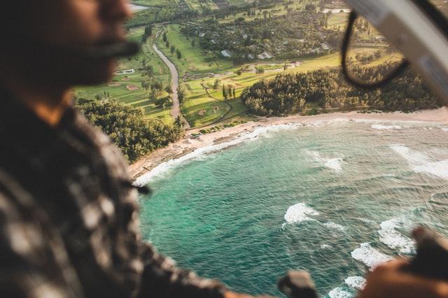Best Travel Jobs: Pilot