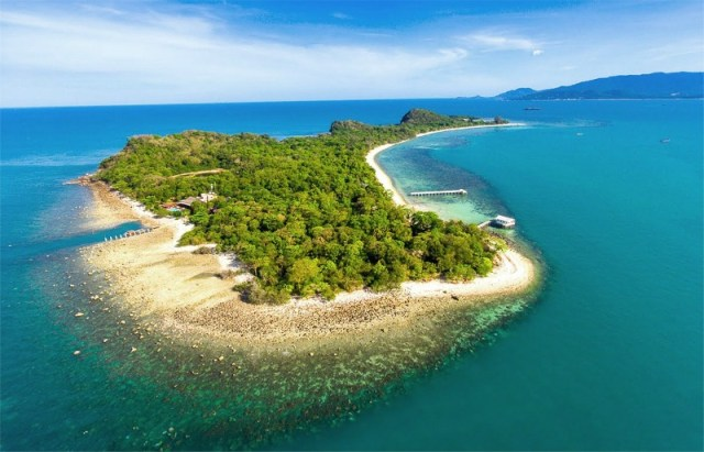 Koh Taen: The Best Islands In Thailand To Hop Around