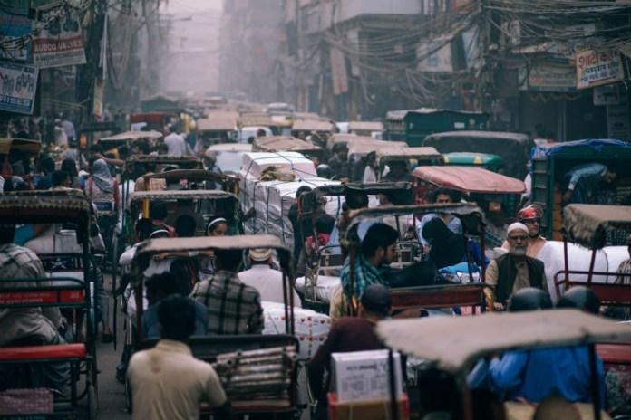 Best ways to travel inside India - My best India travel advice