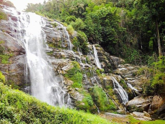 Doi Inthanon National Park: Best National Parks To Photograph
