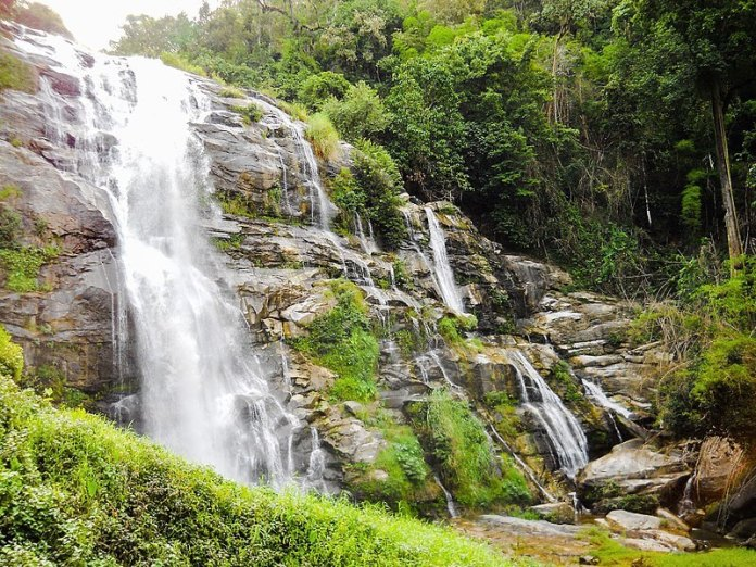 Doi Inthanon National Park: Best National Parks To Photograph