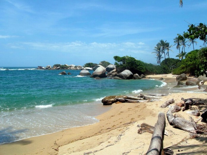 Tayrona National Park: Best National Parks To Photograph
