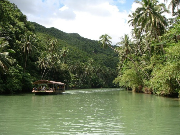Reasons to visit the Philippines - Incredible nature & wildlife