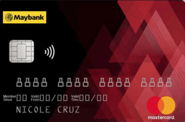 How To Pay Citibank Credit Card Online Maybank2u
