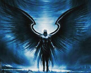 The dark Angel|9
