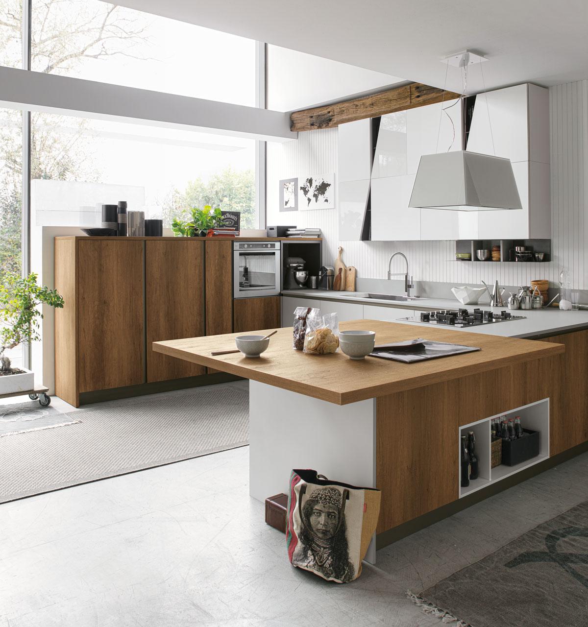 Le Nostre Cucine  Stosa Cucine Milano