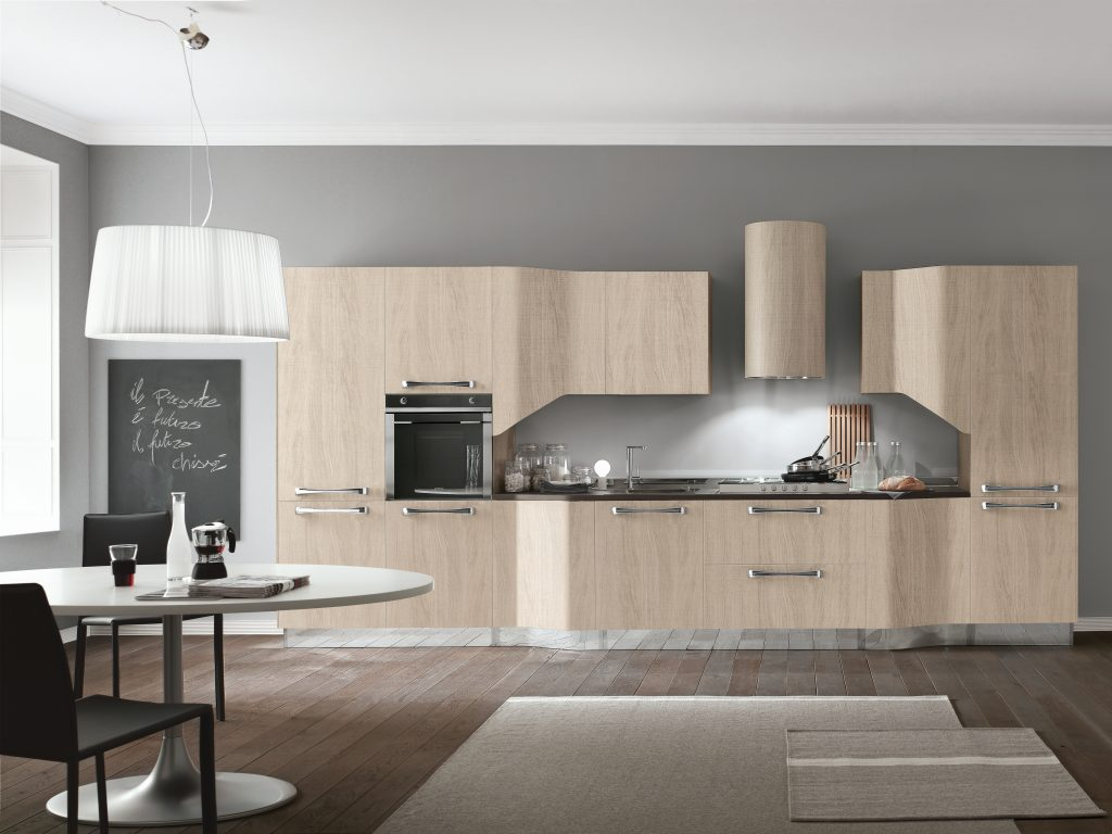 Milly  Stosa Cucine Milano
