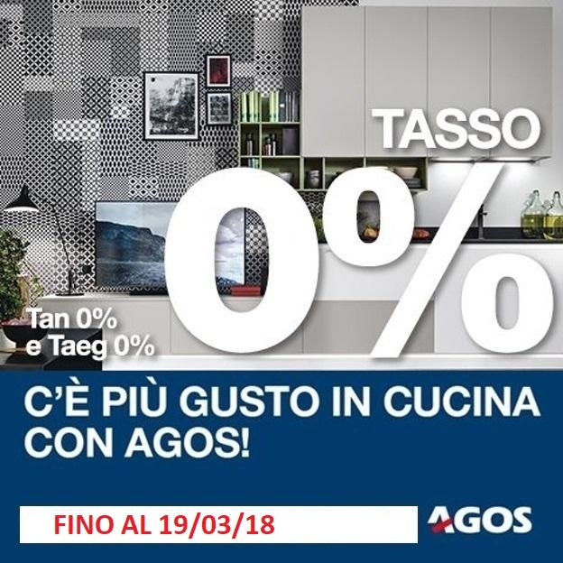 Promozioni  Stosa Cucine Milano