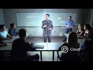 Технологии высшего образования от Dell