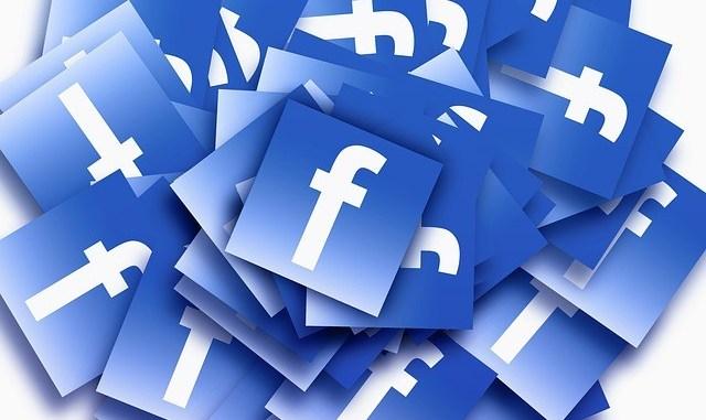 Facebook страница
