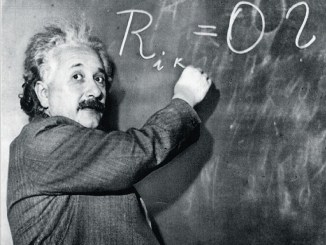 Стремись не к тому, чтобы добиться успеха, а к тому, чтобы твоя жизнь имела смысл. Альберт Эйнштейн