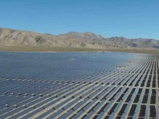Recurrent Energy - лидер рынка солнечной энергии Северной Америки