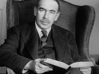 Трудность не в том, чтобы найти новые идеи, а в том, чтобы освободиться от старых. Джон Кейнс