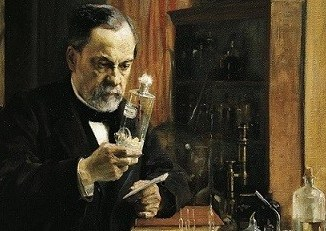 Есть две вещи, которые я никогда не заимствую – деньги и планы. Альфред Нобель