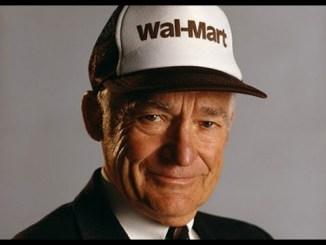 Секрет удачной розничной торговли состоит в том, чтобы дать вашим покупателям то, что они хотят. Сэм Уолтон