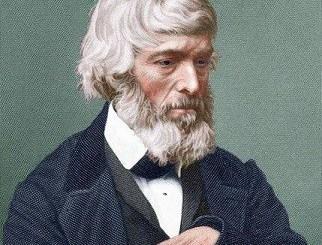 Томас Карлейль