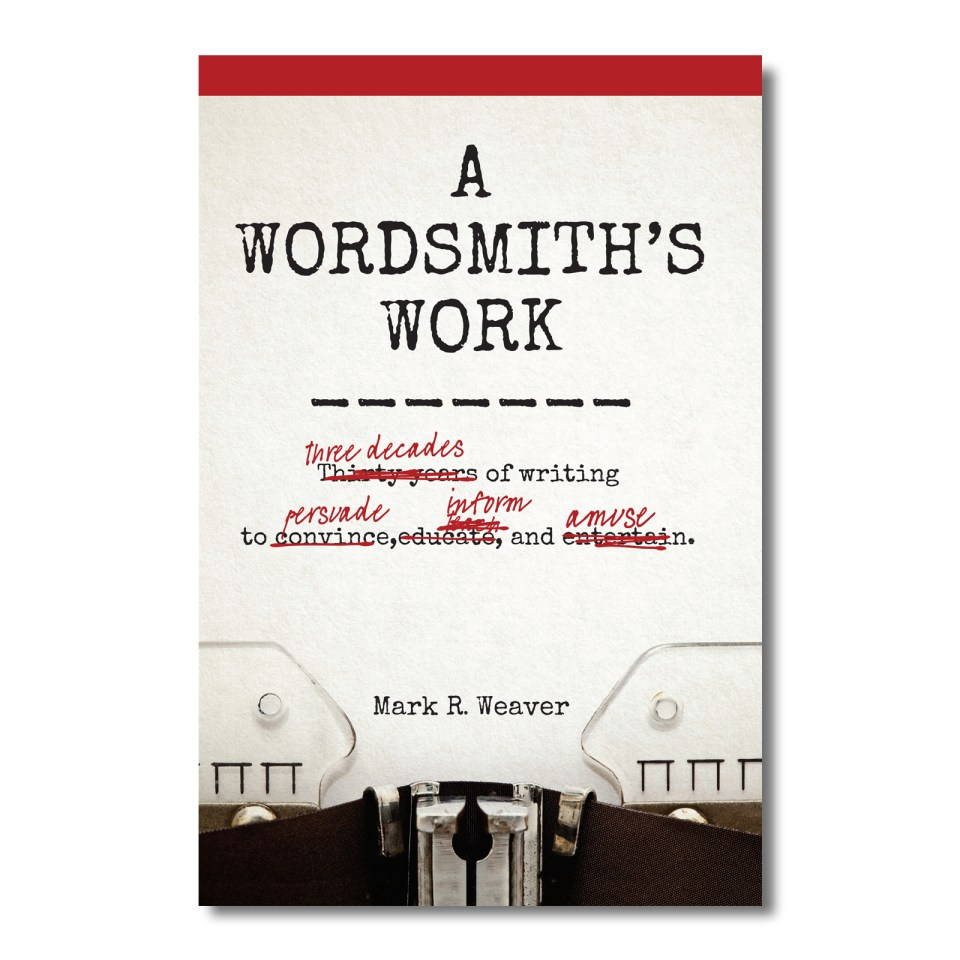 Wordsmiths-Work