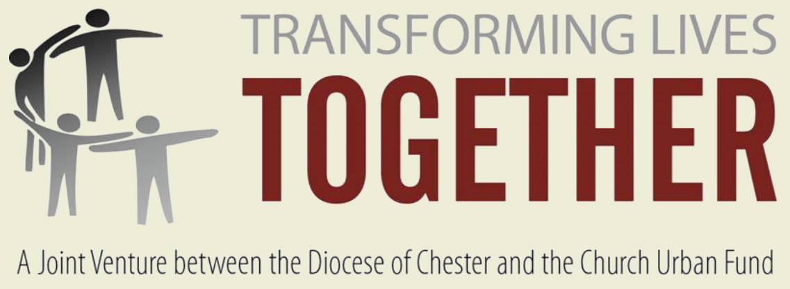 Transforming Lives Together