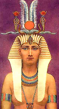 Queen Mother Wise Woman And Lover Rediscovering The