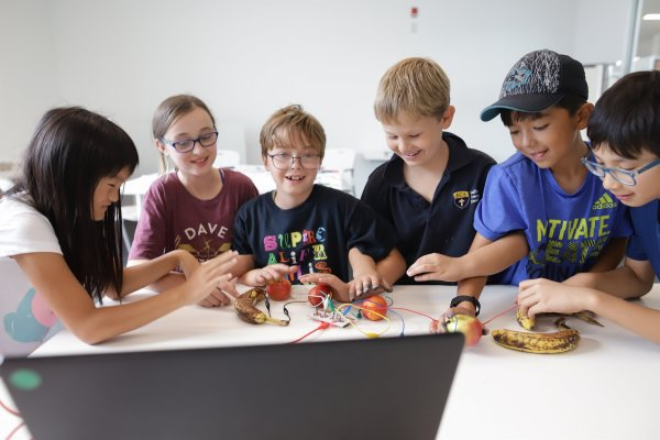 Library Program Youth Steam