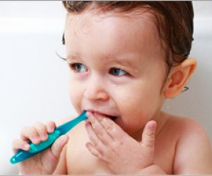 Toothache and Discomfort while Brushing or Eating