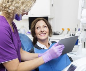 Regular cleanings, exams and x-rays (radiographs)