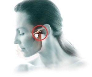 Temporo-Mandibular Joint Disorders and Apnea