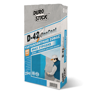 Durostick D-42 One Coat