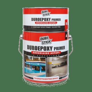 Durostick Duroepoxy Primer 2kg (A+B)