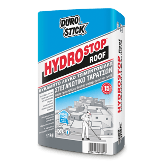 Durostick Hydrostop Roof 11kg