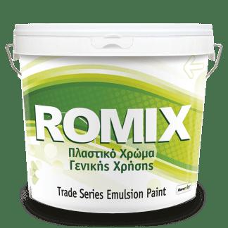 Durostick Romix Πλαστικό Χρώμα