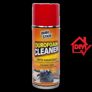 Durostick Durofoam Cleaner