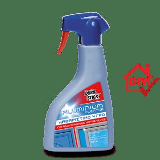 Durostick Aluminium Cleaner