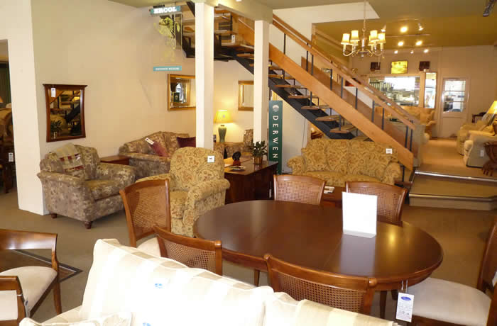 Furniture Stores In And Around Stourbridge