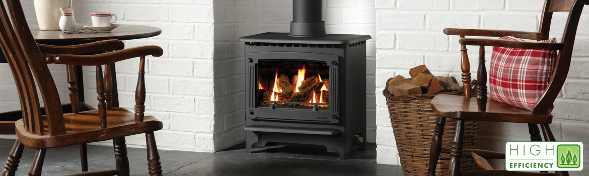 Fireplace Gas Fireplace Cost To Convert High Efficiency Wood High Efficiency Gas Stoves & Fires