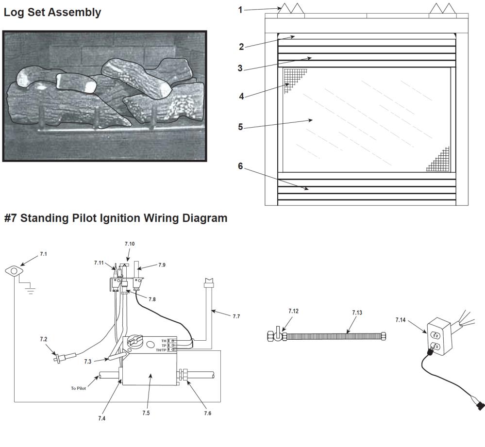 medium resolution of gcdc42 gcdc42l parts diagram