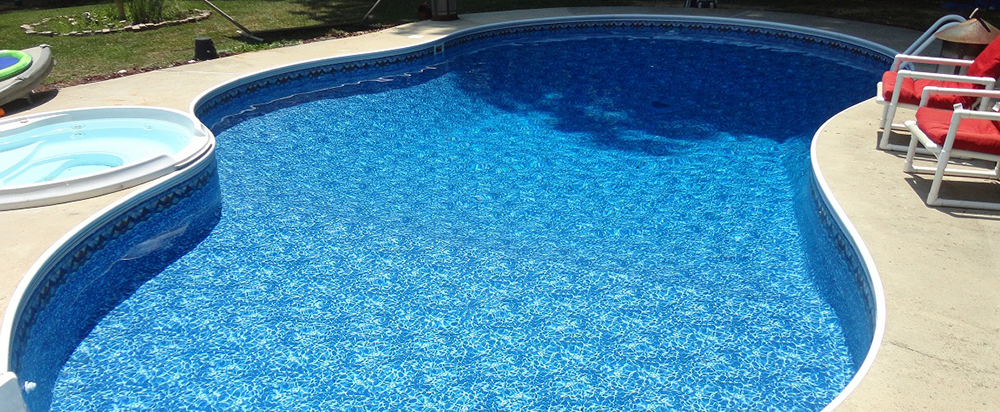 Inground Liner Replacements, Inground Pool Installations, Above Ground Pool Installations, Above Ground Liner Replacements, Safety Cover Installations