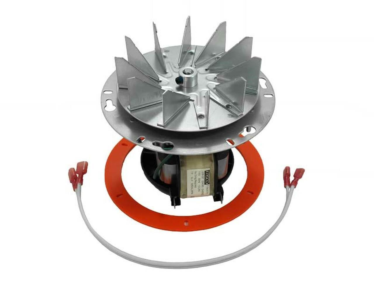 us stove ashley vogelzang combustion exhaust motor 80602