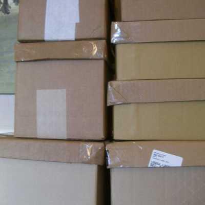 DIY Lidded Storage Box