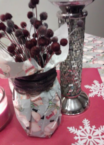 Quick and Affordable decorating ideas for Christmas