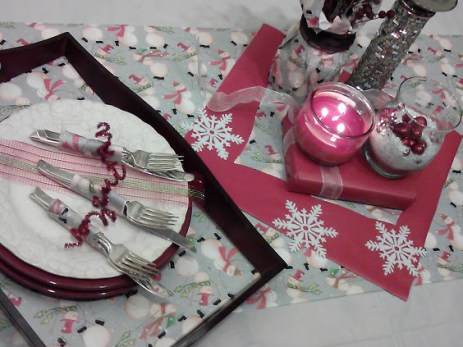 Quick and Affordable decorating ideas for Christmas and the holidays