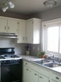 Kitchen Update - Pick Your Palette | Stow&TellU