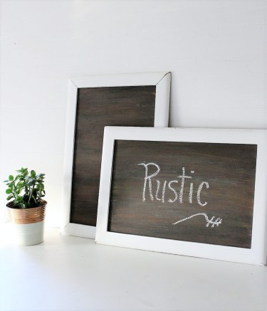 faux-wood-grain-chalkboard-paint-technique | stowandtellu.com