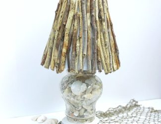 weathered-twig-twig-lamp-shade-coastal-decor-www.stowandtellu.com
