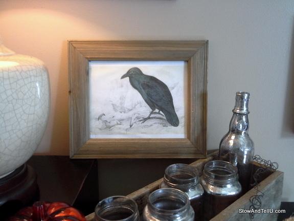 raven-image-graphics-fairy, route66-taling-crow, StowAndTellU.com