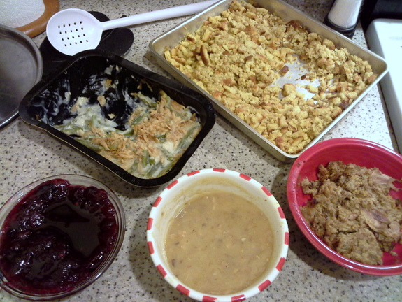 Thanksgiving-leftovers