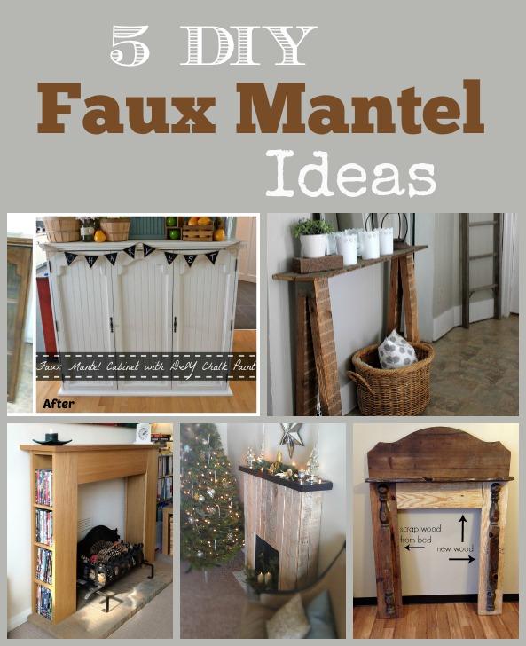 5-diy-faux-mantel-ideas-stowandtellu-fauxandtellu