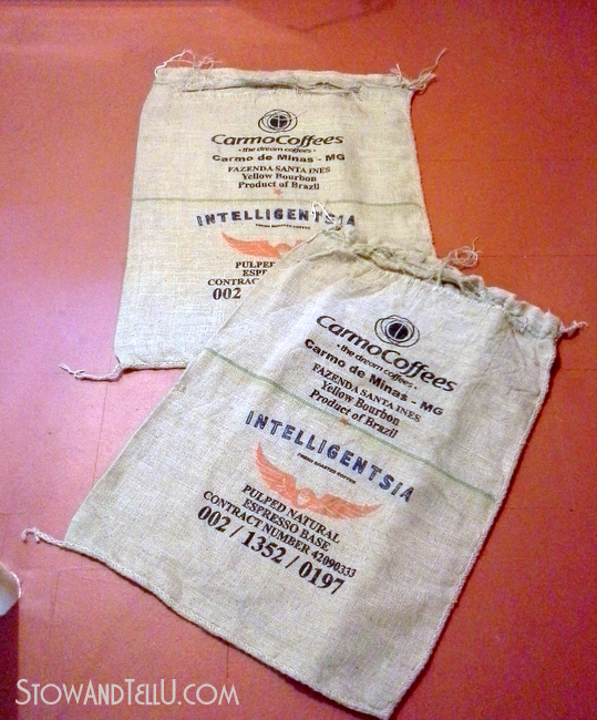 how-to-clean-coffee-sacks-burlap-http://www.stowandtellu.com