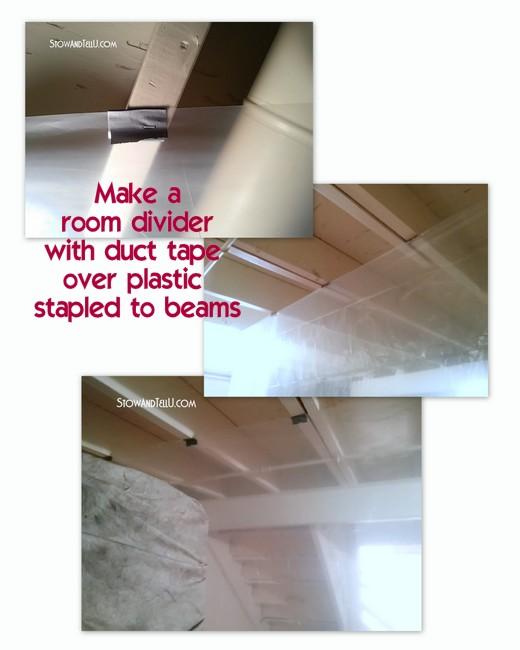 paint-tips-exposed-basement-ceiling-http://www.stowandtellu.com